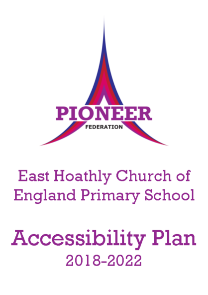 Accessibility Plan