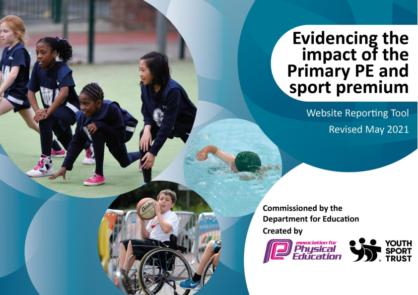 Sports Grant Impact & Funding 2020-21
