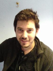 Paul Herdman