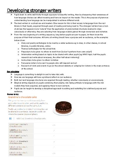 20/05/2021 Gap Task Notes